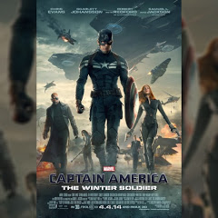 Captain America: The Winter Soldier - Topic