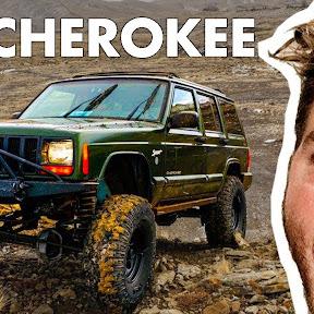 Jeep Cherokee - Topic
