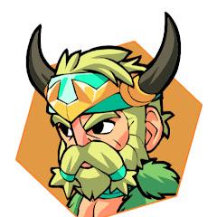 Brawlhalla Legend