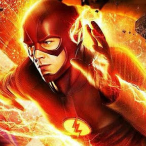 DCs Flash