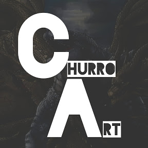 Churro Art