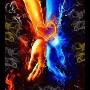 Flamme jumelle توأم الشعلة Twin Flame