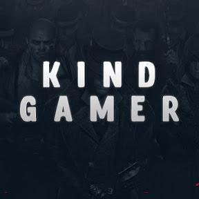 KIND GAMER