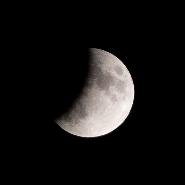 #mooneclipse #moon #lakecomo #italy