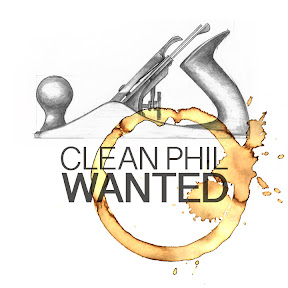 Clean Phil Wanted