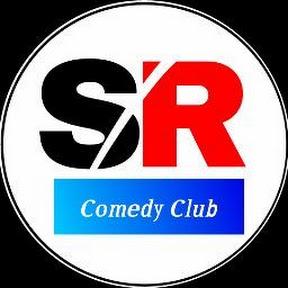 SR Comedy Club