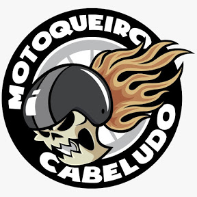 Motoqueiro Cabeludo