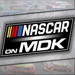 NASCAR On MDK