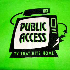 Tampa Public Access Vault