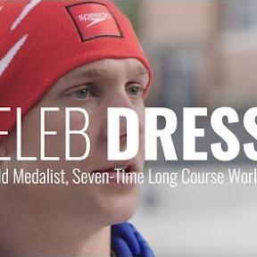 Caeleb Dressel - Topic