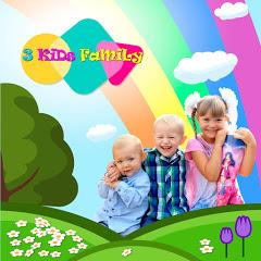 3 KiDs FaMiLy
