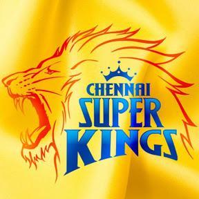 Chennai Super Kings - official