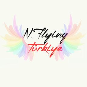 N.Flying Türkiye Altyazı