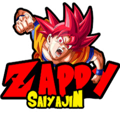 Zappy SaiyajiN