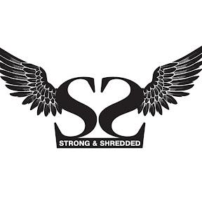 Strong&Shredded