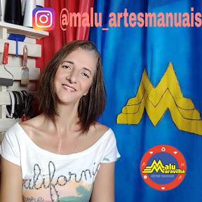 Malú Maravilha Artes Manuais