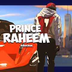 Prince Raheem
