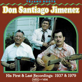 Don Santiago Jimenez, Sr. - Topic