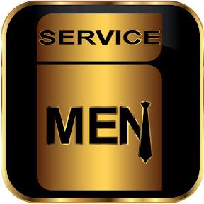 Service Men's