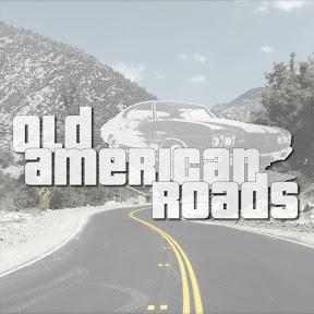 Old American roads