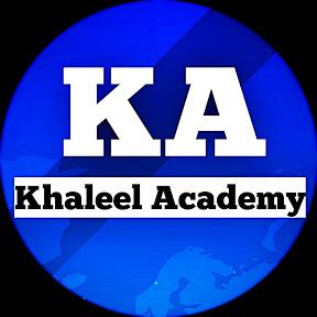 Khaleel Academy