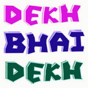 Dekh Bhai Dekh TV Comedy Show