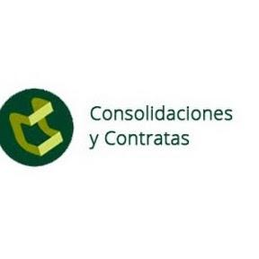 Consolidaciones y Contratas - Empresa Constructora en Madrid