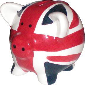Cochon Anglais