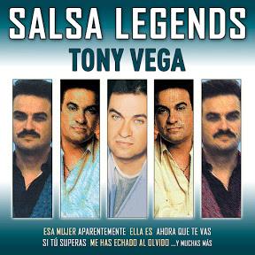 Tony Vega - Topic