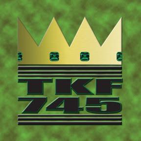 The Kingfisher 745