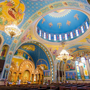 Sts. Volodymyr & Olha Ukrainian Catholic Parish