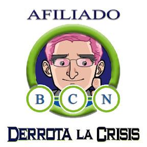 Derrota la Crisis / Afiliados / BCN