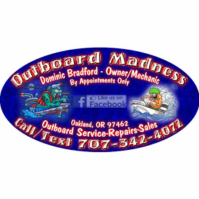 Outboard Madness
