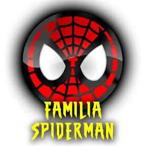 Família Spiderman