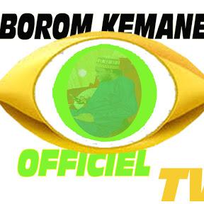 BOROM KEMANE Officiel TV