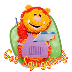 Get Squiggling