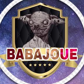 BabaJoue !