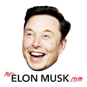 Not Elon Musk