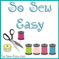 So Sew Easy