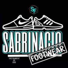 Sabrinacio Footwear