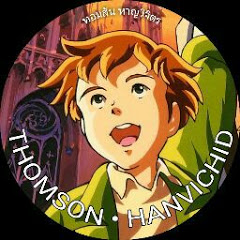 THOMSON HANVICHID