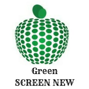 Green Screen New