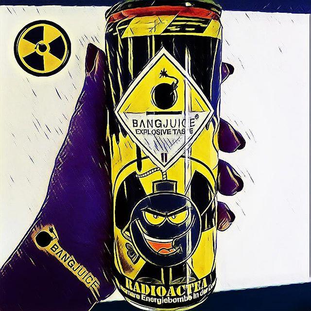 ☢️☢️☢️ RADIOACTEA Energy Drink von 💣 @bangjuiceofficial 💣 #explosivetaste ☢️☢️☢️ ------------------------------------------------------------------------ 👉 www.bangjuice.cloud 👈 ------------------------------------------------------------------------ (Unbezahlte Werbung!) ------------------------------------------------------------------------ #vapestagram #vapepics #vapejuice #eliquid #dampfliebe #vapeallday #vapemodels #germanvapers #vapedaily #vapegirls #vapers #vape #vapefriends #vapefam #vapenation #vapecommunity #vapeporn #vapor #vaping #vapefamous #vapefamily #vapelove #vapelife #bangjuice #radioactea #energydrink #bangjuice_germany #instapic #vapeon