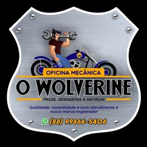 OFICINA O WOLVERINE