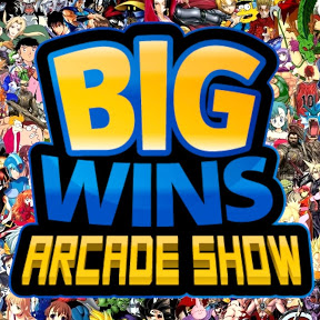 Big Wins! Arcade Show