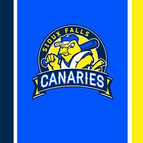Canaries Baseball