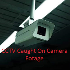 CCTV Caught On Camera