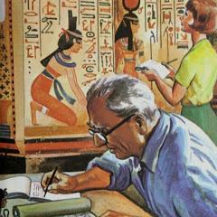 قناة الإرشاد السياحي في مصر