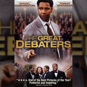 The Great Debaters - Topic