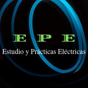 E P E - ESTUDIO Y PRACTICAS ELECTRICAS -